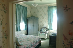 Photo from Grey Whale Inn website.