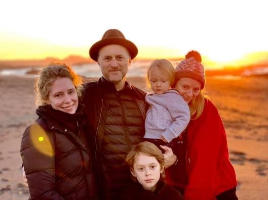 Aaronfamily
